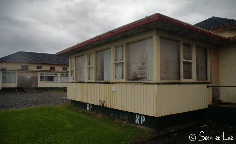 blog voyage pvt whv urbex nz photo taranaki hopital