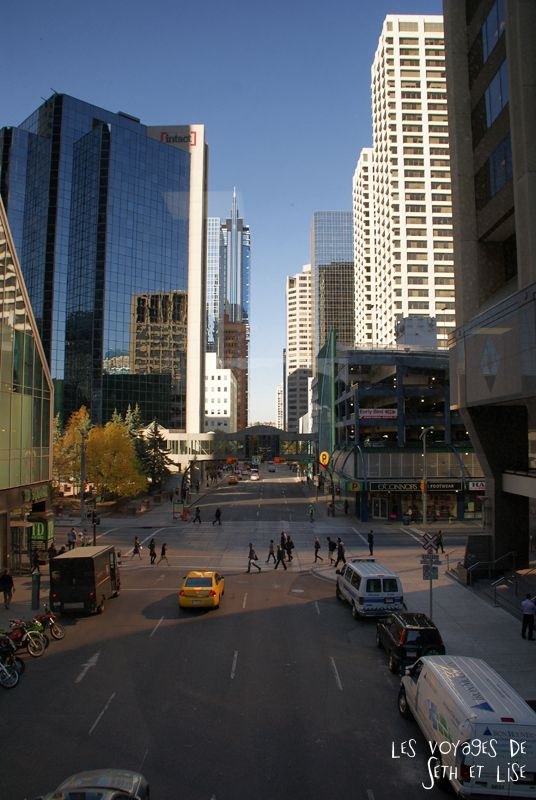 blog photographie voyage canada alberta calgary pvt pvtiste couple tower rue street