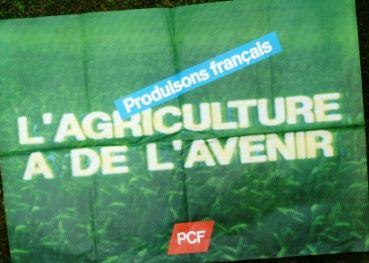 PCF produire français 2