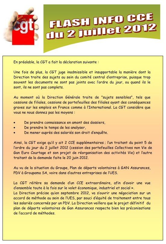 Visu tract CGT flash CCE UES 2 juillet 2012