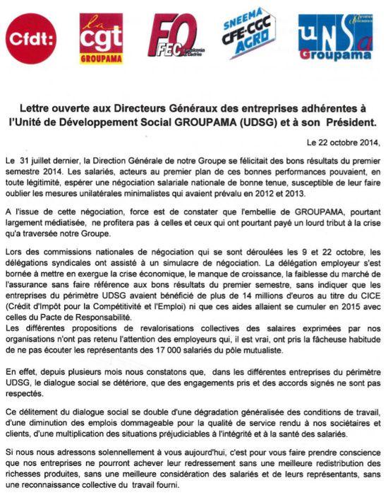 Salaires Delitement Dialogue Social Degradation Generalisee Des