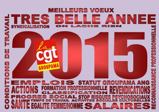 Voeux CGT 2015 V