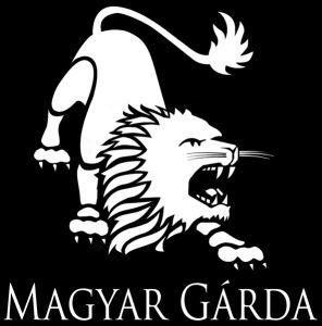 magyar garda