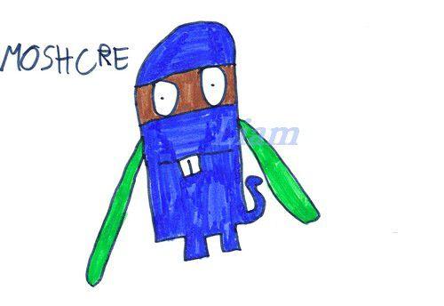 Moshcre 1