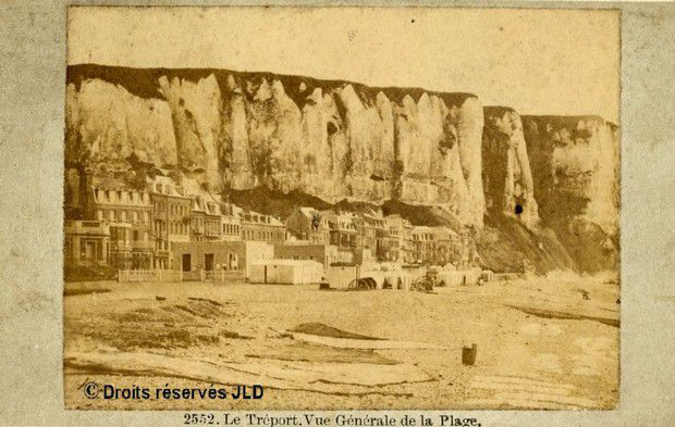 2552-Treport-vue-generale-de-la-plage-1000