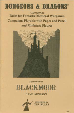 Blacmoor cover