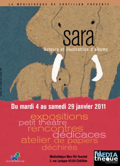 400 expo sara