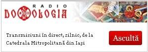 banner radio doxologia