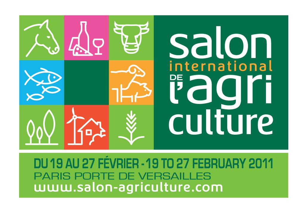 Ectac salon international de l 39 agriculture paris sia - Salon de l agriculture place gratuite ...