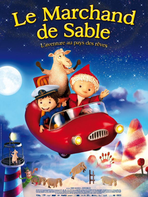 Ectac.Le Marchand de Sable Film d animation.03