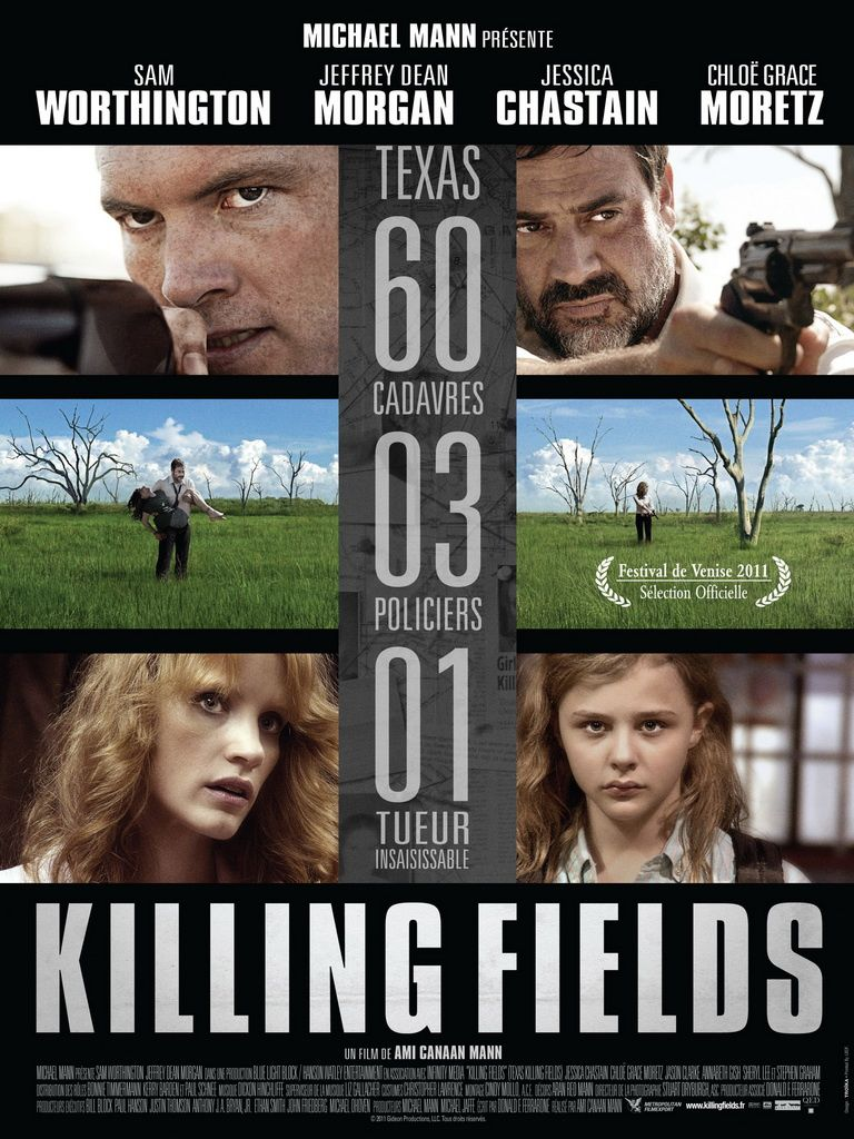 Ectac.Killing Fields Film de Ami Canaan Mann.03