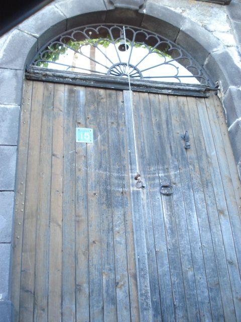 couvent Auvergne N1
