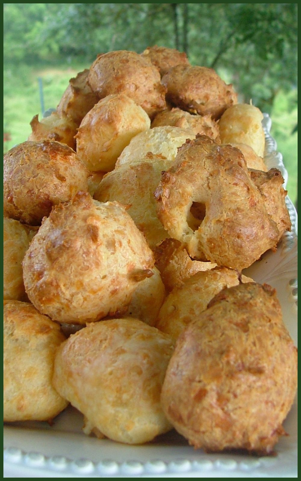 gougere fromage1