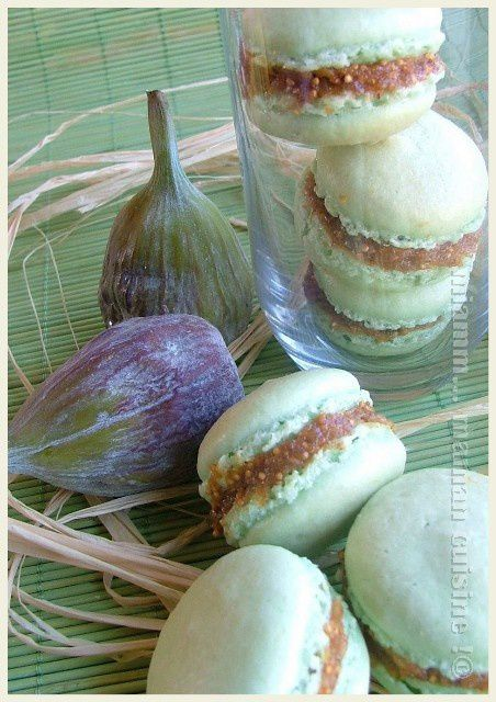 macaron figue5