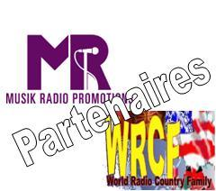 MRP-Music and WRCF