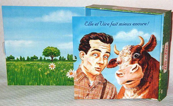 Album - Publicité / Illustrations