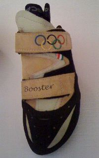 olympique schoes