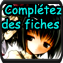 completez des fiches