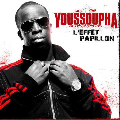 Youssoupha - L'effet Papillon (ft. Maitre Gims)