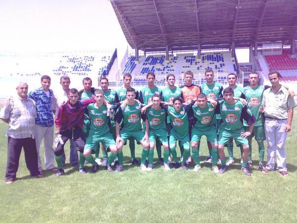 Tournoi à Bejaia