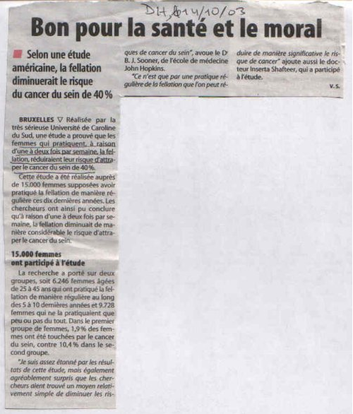 article sante audiofeeline