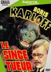 The ape le singe tueur