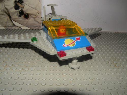 Classic Space Shuttle