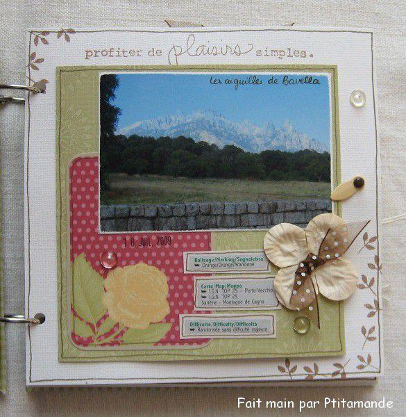 Album Ptitamande 7