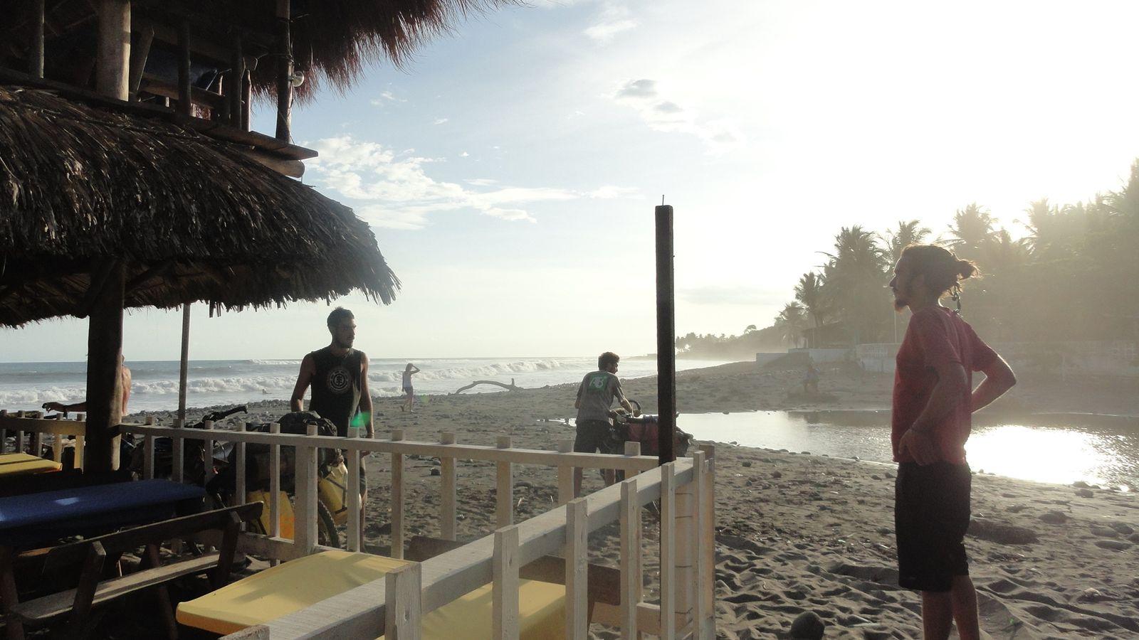 Album - Costa-Rica--Nicaragua--Honduras--Salvador
