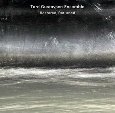 Cover T.Gustavsen Ensemble ECM