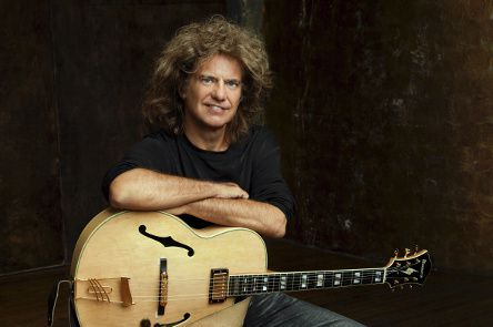 Pat Metheny 02