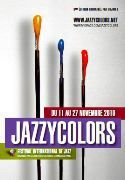Jazzycolor, affiche
