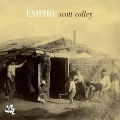 Scott Colley, cover