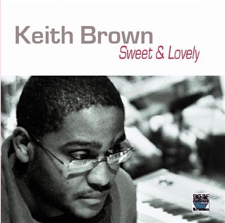Keith Brown, cover
