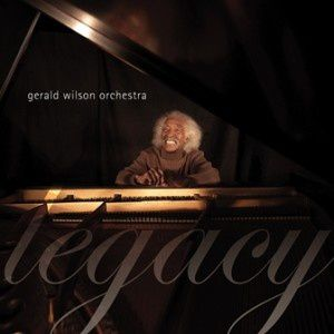 G Wilson Orchestra, Legacy cover