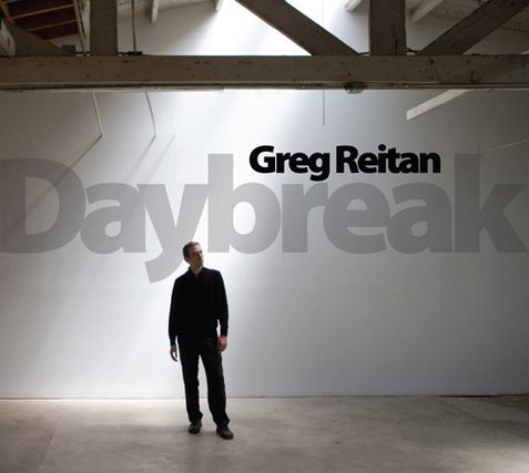 Greg Reitan Daybreak cover