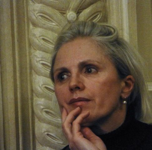 Agnès Thomas © PdC