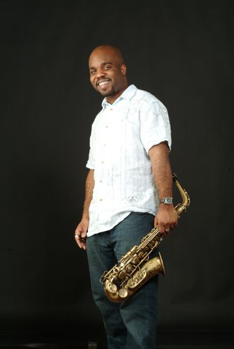 Jaleel Shaw