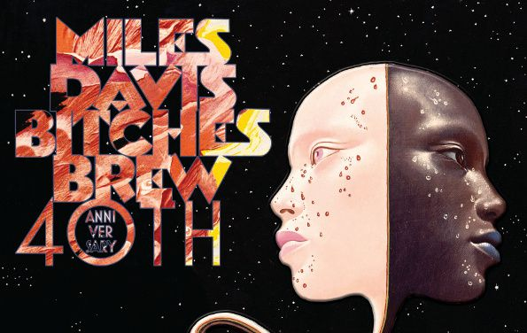 Bitches Brew, 40th