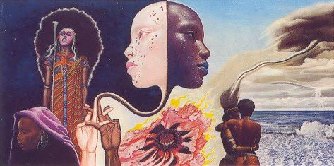 Bitches Brew, gatefold