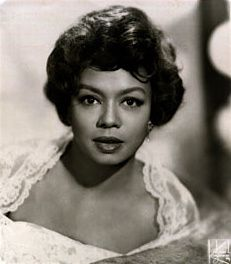 Hazel Scott promo picture