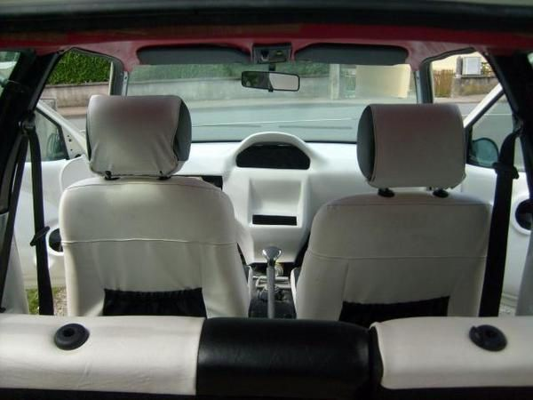 106 xsi int rieur softcar mn cr ative tuning for Interieur 106