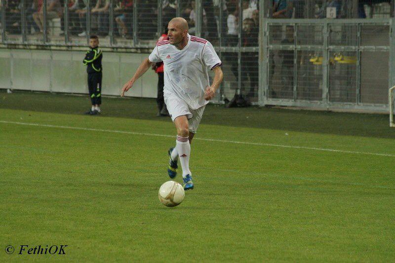 Zidane 7206