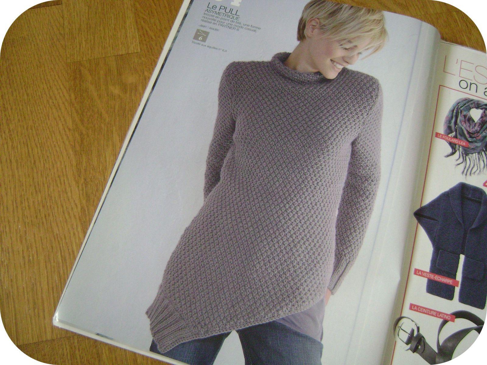 Beliebt tricot : pour les grands - Le blog d' Emilie RM89