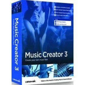 Cakewalk Music Creator