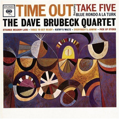 dave-brubeck-quartet time-out2