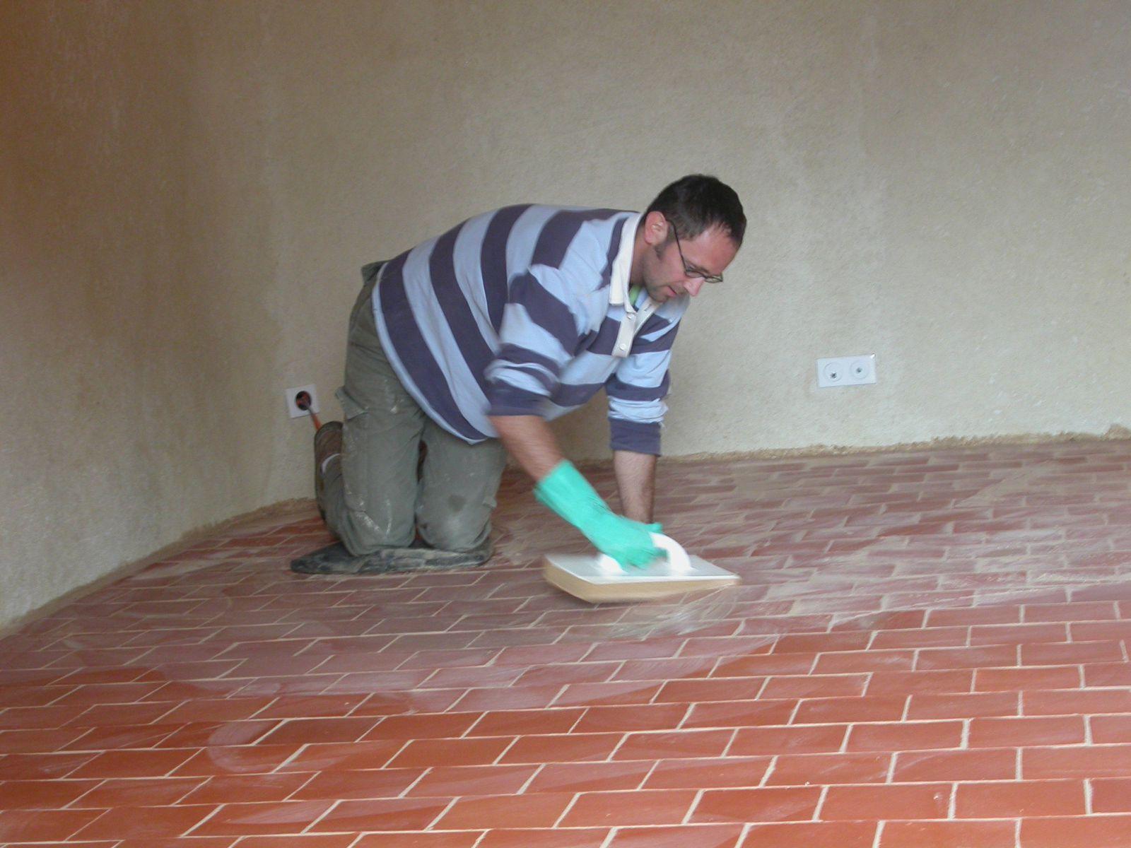 La suite construction maison cologique for Carrelage acide chlorhydrique