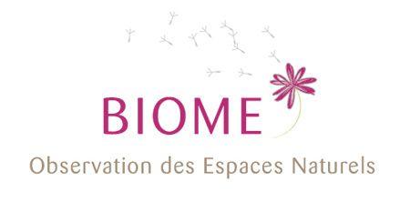 logo biome