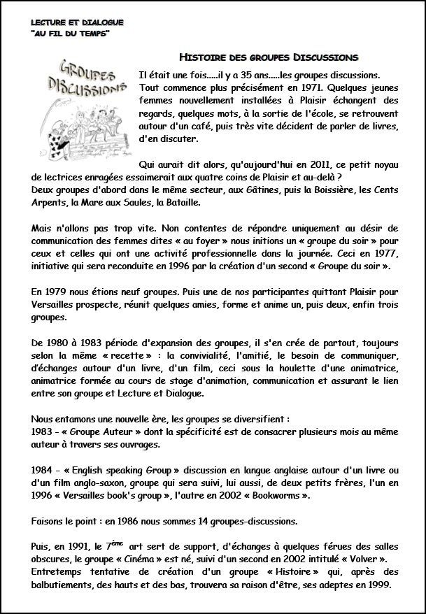 Texte Groupe-discussion page 1