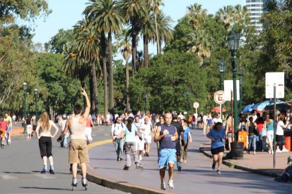 ALBUM - ARGENTINE 2008 : BUENOS AIRES